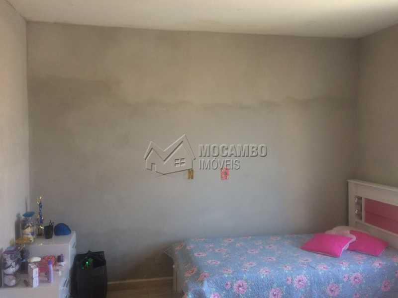 Dormitório 2 - Casa 3 quartos à venda Itatiba,SP - R$ 350.000 - FCCA31194 - 17