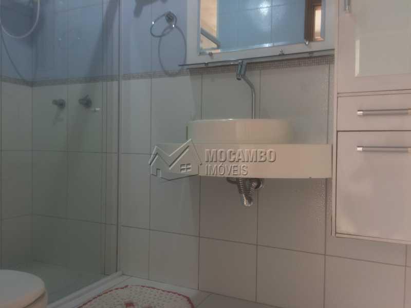 Banheiro - Casa 3 quartos à venda Itatiba,SP - R$ 350.000 - FCCA31194 - 21