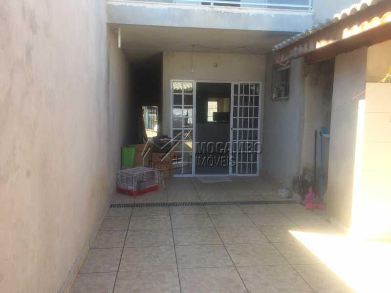 Área de serviço - Casa 3 quartos à venda Itatiba,SP - R$ 350.000 - FCCA31194 - 20
