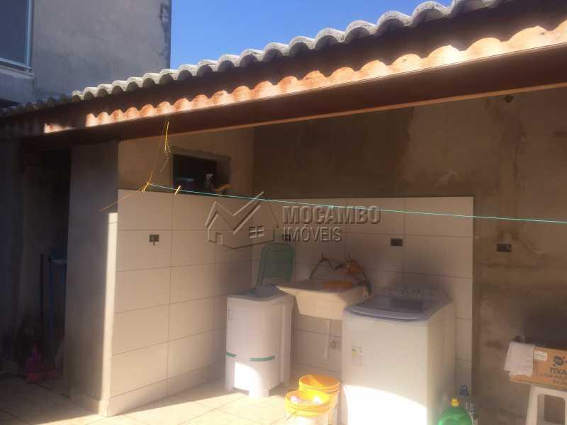 Lavanderia - Casa 3 quartos à venda Itatiba,SP - R$ 350.000 - FCCA31194 - 19