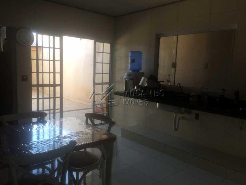 Cozinha - Casa 3 quartos à venda Itatiba,SP - R$ 350.000 - FCCA31194 - 9