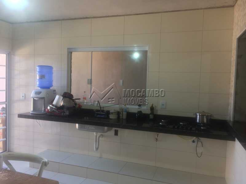 Cozinha - Casa 3 quartos à venda Itatiba,SP - R$ 350.000 - FCCA31194 - 10