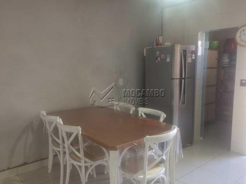 Cozinha - Casa 3 quartos à venda Itatiba,SP - R$ 350.000 - FCCA31194 - 11