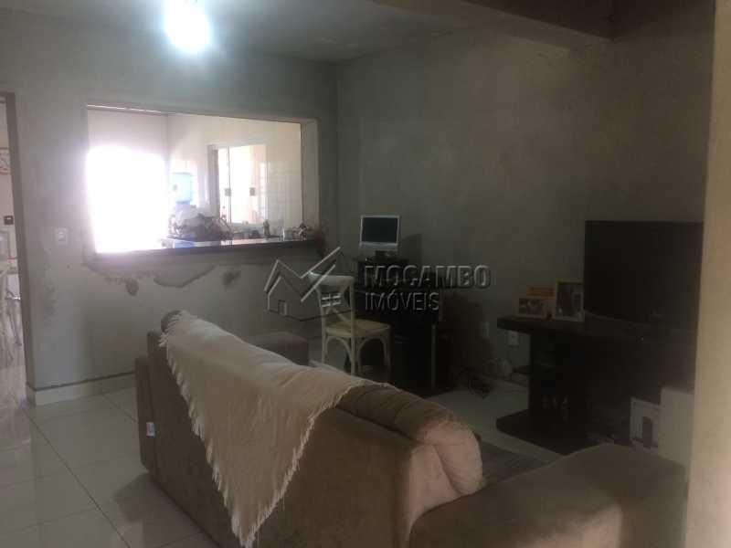 Sala - Casa 3 quartos à venda Itatiba,SP - R$ 350.000 - FCCA31194 - 6