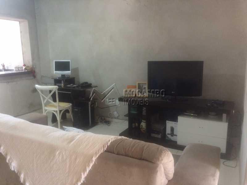 Sala - Casa 3 quartos à venda Itatiba,SP - R$ 350.000 - FCCA31194 - 1