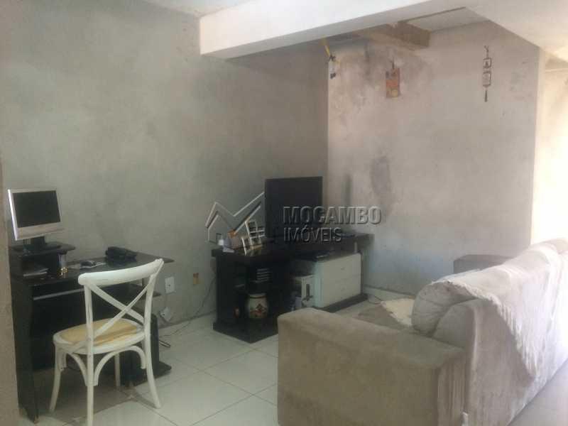 Sala - Casa 3 quartos à venda Itatiba,SP - R$ 350.000 - FCCA31194 - 4