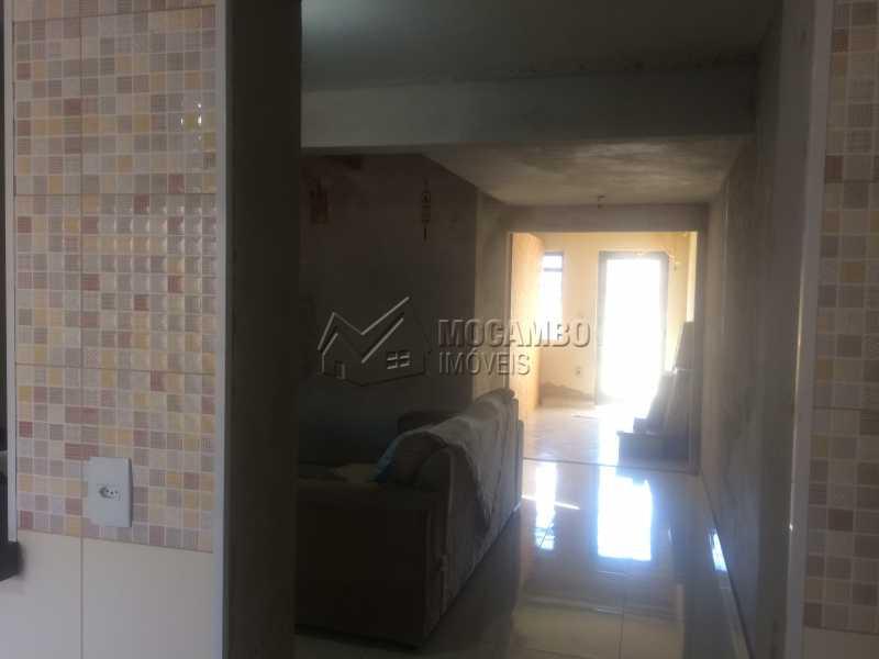 Sala - Casa 3 quartos à venda Itatiba,SP - R$ 350.000 - FCCA31194 - 5