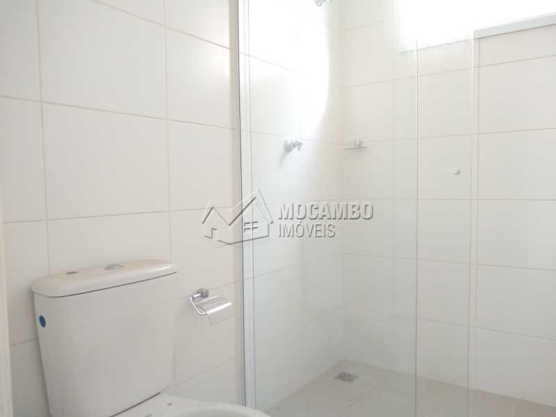Banheiro - Apartamento Para Alugar - Itatiba - SP - Loteamento Morrão Da Força - FCAP10073 - 8