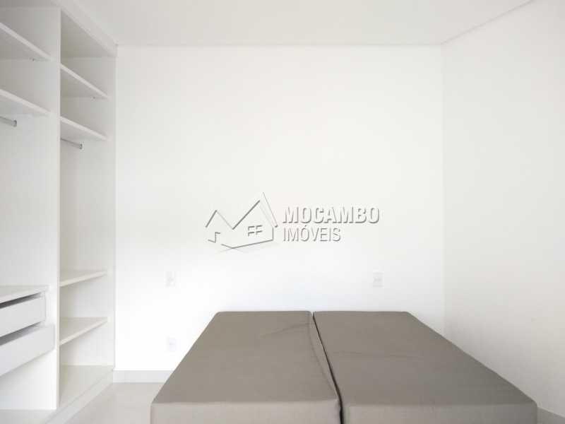 Dormitório - Apartamento 1 quarto para alugar Itatiba,SP - R$ 1.400 - FCAP10074 - 7