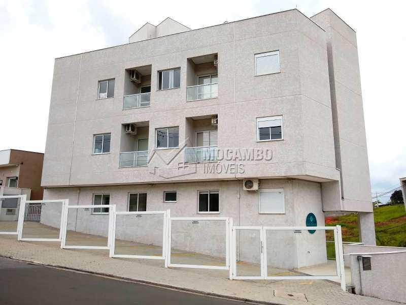 Edifício - Apartamento 1 quarto para alugar Itatiba,SP - R$ 1.400 - FCAP10074 - 12