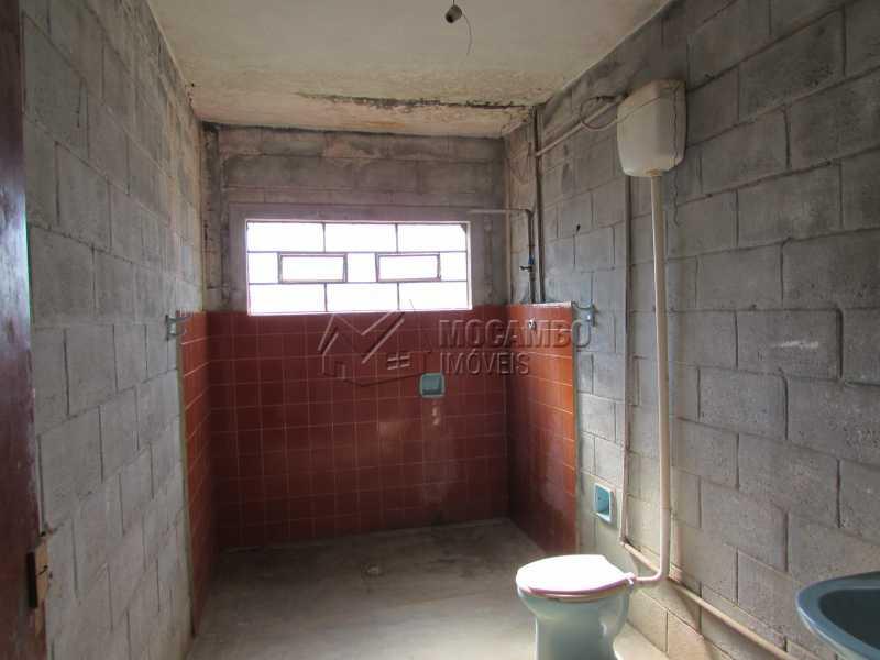 Interior casa - Chácara 3900m² À Venda Itatiba,SP - R$ 580.000 - FCCH20062 - 14