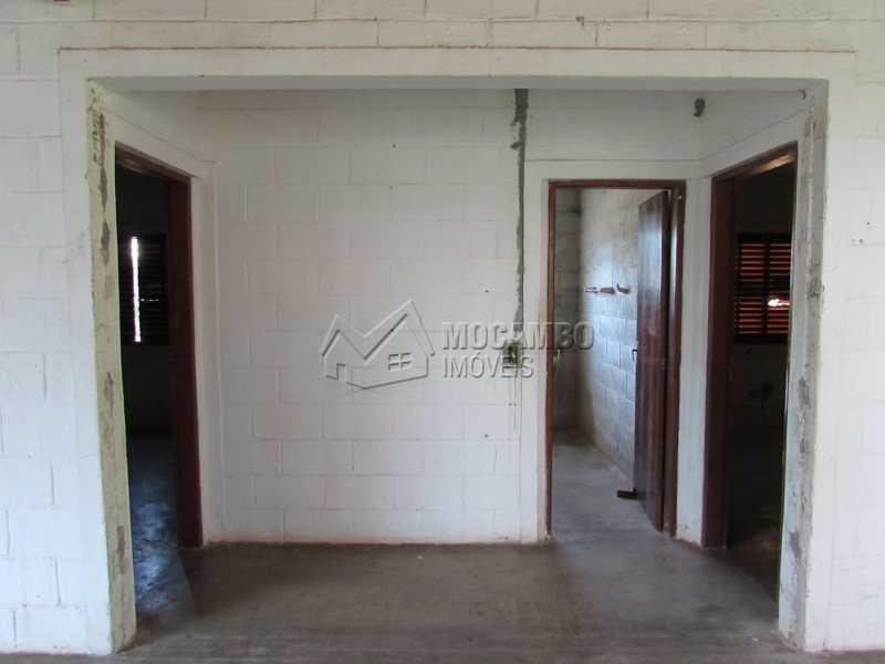 Interior casa - Chácara 3900m² À Venda Itatiba,SP - R$ 580.000 - FCCH20062 - 15