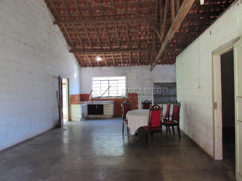 Interior casa - Chácara 3900m² À Venda Itatiba,SP - R$ 580.000 - FCCH20062 - 11