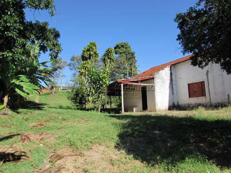Área industrial - Chácara 3900m² À Venda Itatiba,SP - R$ 580.000 - FCCH20062 - 6