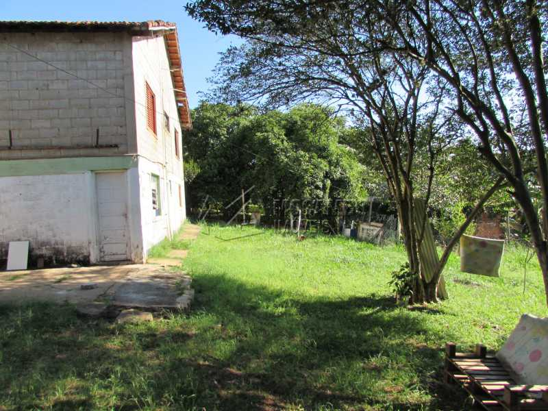 Área industrial - Chácara 3900m² À Venda Itatiba,SP - R$ 580.000 - FCCH20062 - 8