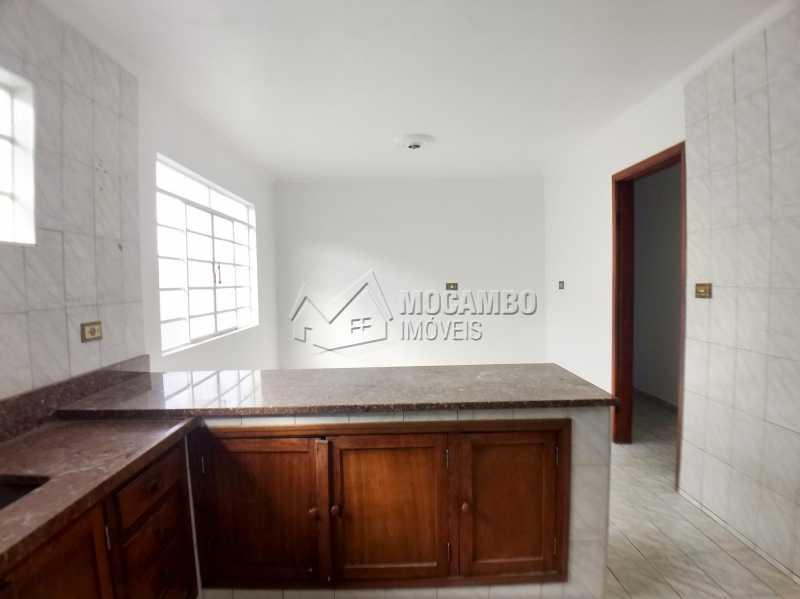 Cozinha/Copa - Casa 3 quartos para alugar Itatiba,SP - R$ 1.350 - FCCA31200 - 7