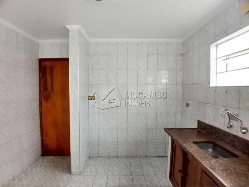 Cozinha - Casa 3 quartos para alugar Itatiba,SP - R$ 1.350 - FCCA31200 - 6
