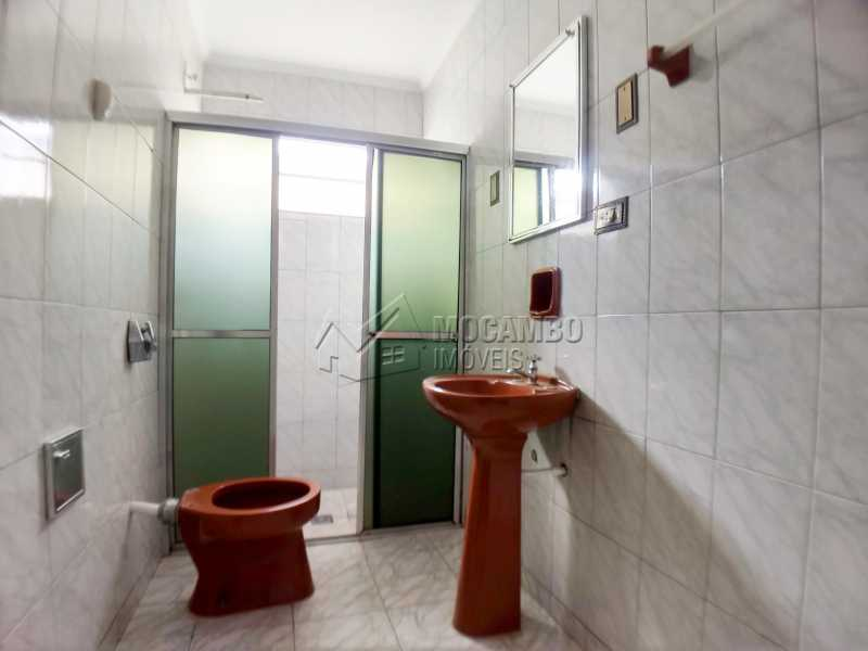 Banheiro Social - Casa 3 quartos para alugar Itatiba,SP - R$ 1.350 - FCCA31200 - 12