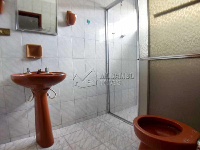 Banheiro Suíte - Casa 3 quartos para alugar Itatiba,SP - R$ 1.350 - FCCA31200 - 10