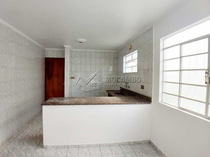 Copa/Cozinha - Casa 3 quartos para alugar Itatiba,SP - R$ 1.350 - FCCA31200 - 8