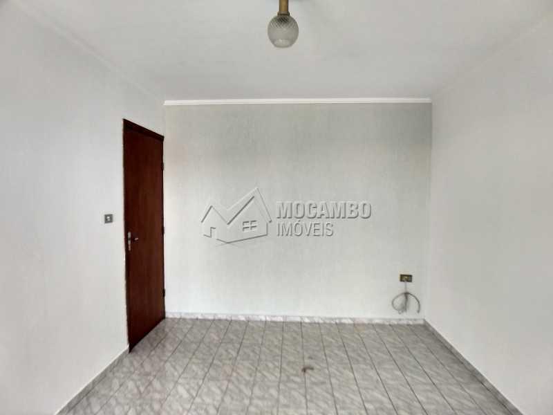 Sala - Casa 3 quartos para alugar Itatiba,SP - R$ 1.350 - FCCA31200 - 5