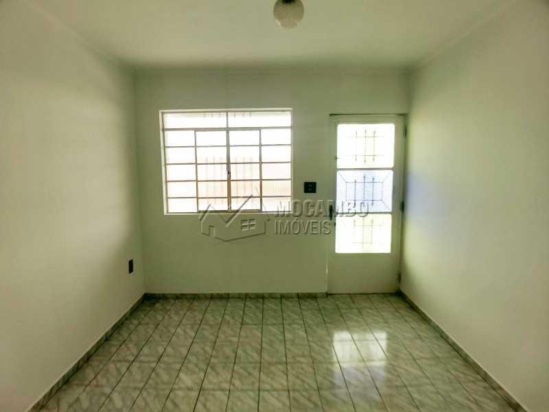 Sala - Casa 3 quartos para alugar Itatiba,SP - R$ 1.350 - FCCA31200 - 4