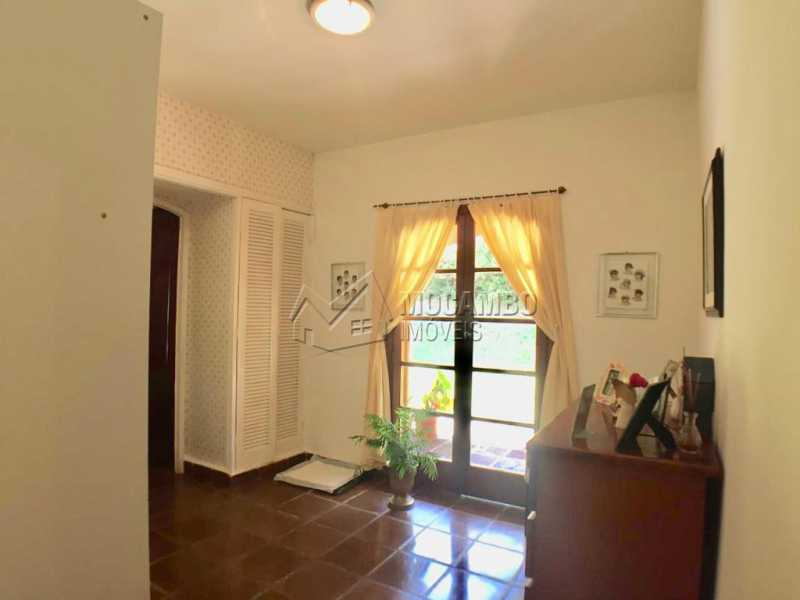 Sala - Casa em Condominio À Venda - Itatiba - SP - Ville Chamonix - FCCN40130 - 13