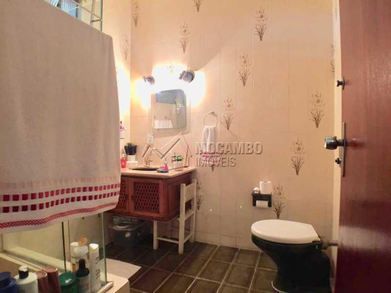 Banheiro  - Casa em Condominio À Venda - Itatiba - SP - Ville Chamonix - FCCN40130 - 14