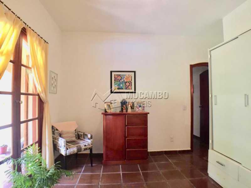 Sala - Casa em Condominio À Venda - Itatiba - SP - Ville Chamonix - FCCN40130 - 15