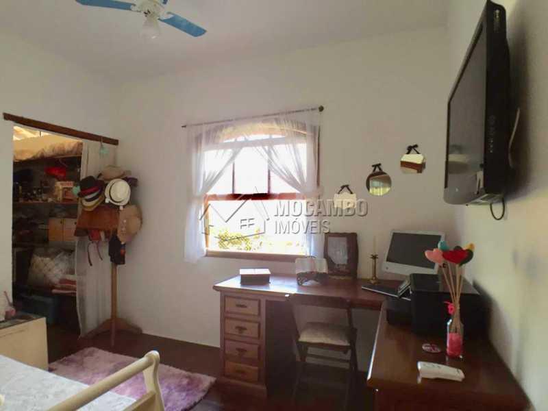 Dormitório - Casa em Condomínio 4 Quartos À Venda Itatiba,SP - R$ 950.000 - FCCN40130 - 17
