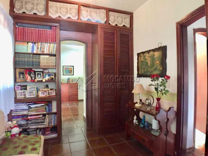 Escritório - Casa em Condomínio 4 Quartos À Venda Itatiba,SP - R$ 950.000 - FCCN40130 - 18