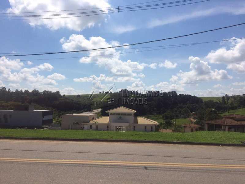 terreno - Terreno 592m² à venda Itatiba,SP - R$ 255.000 - FCUF01211 - 5