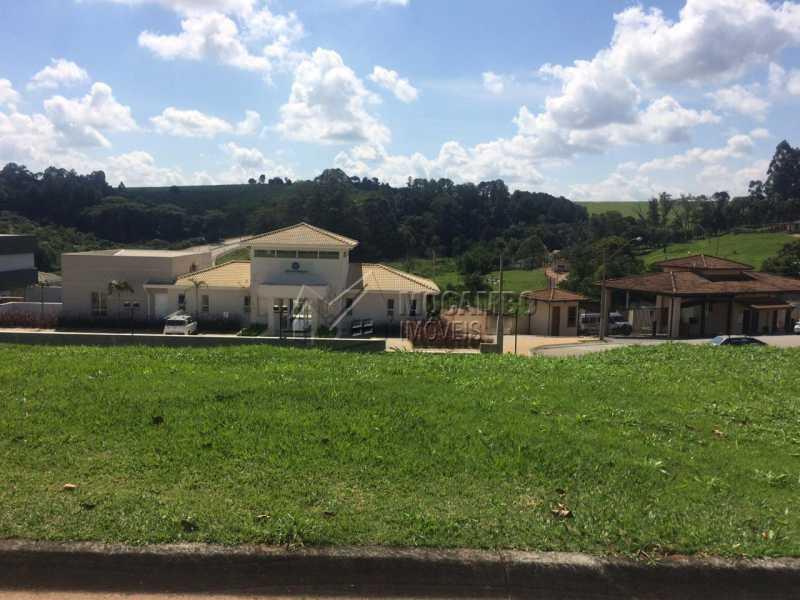 terreno - Terreno 592m² à venda Itatiba,SP - R$ 255.000 - FCUF01211 - 8