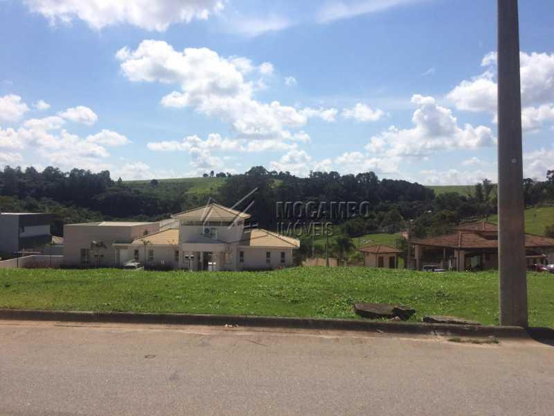 terreno - Terreno 592m² à venda Itatiba,SP - R$ 255.000 - FCUF01211 - 1