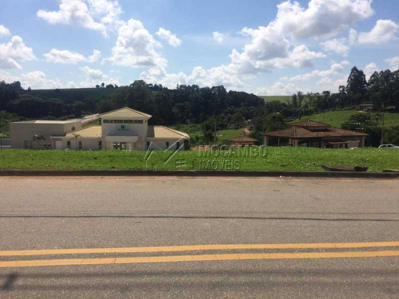 terreno - Terreno 592m² à venda Itatiba,SP - R$ 255.000 - FCUF01211 - 3