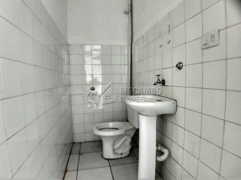 Banheiro Social - Ponto comercial 60m² para alugar Itatiba,SP - R$ 1.400 - FCPC00065 - 6