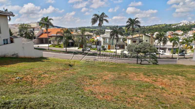 Terreno - Terreno 336m² à venda Itatiba,SP - R$ 180.000 - FCUF01212 - 6