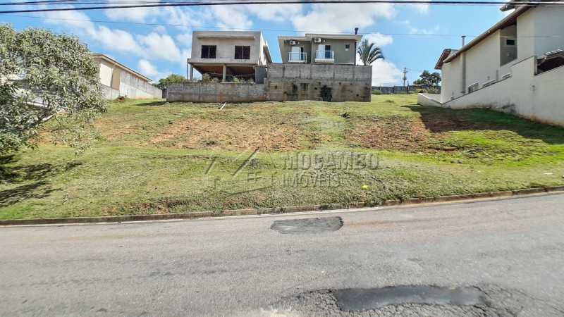 Terreno - Terreno 336m² à venda Itatiba,SP - R$ 180.000 - FCUF01212 - 1