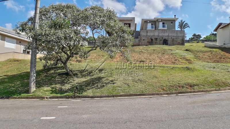 Terreno - Terreno 336m² à venda Itatiba,SP - R$ 180.000 - FCUF01212 - 4