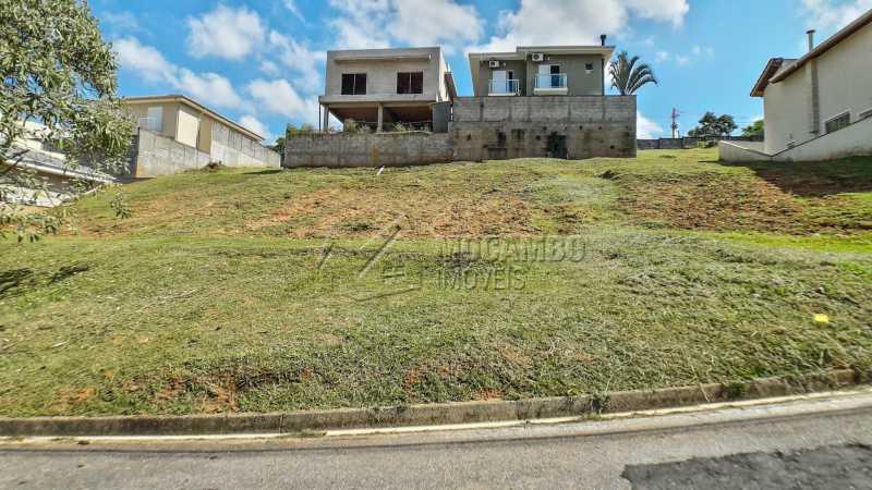 Terreno - Terreno 336m² à venda Itatiba,SP - R$ 180.000 - FCUF01212 - 5