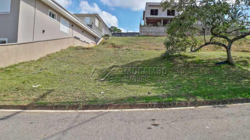 Terreno - Terreno 354m² à venda Itatiba,SP - R$ 180.000 - FCUF01213 - 3