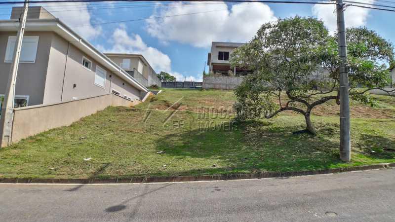 Terreno - Terreno 354m² à venda Itatiba,SP - R$ 180.000 - FCUF01213 - 1