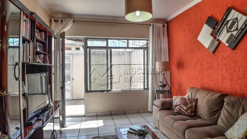 Sala - Casa 3 quartos à venda Itatiba,SP Jardim Ester - R$ 295.000 - FCCA31201 - 3