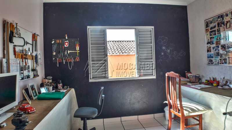 Dormitório/Ateliê - Casa 3 quartos à venda Itatiba,SP Jardim Ester - R$ 295.000 - FCCA31201 - 10