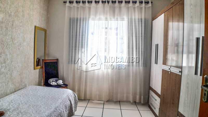 Dormitório - Casa 3 quartos à venda Itatiba,SP Jardim Ester - R$ 295.000 - FCCA31201 - 6