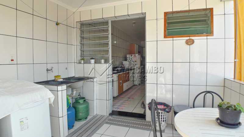 Lavanderia - Casa 3 quartos à venda Itatiba,SP Jardim Ester - R$ 295.000 - FCCA31201 - 13