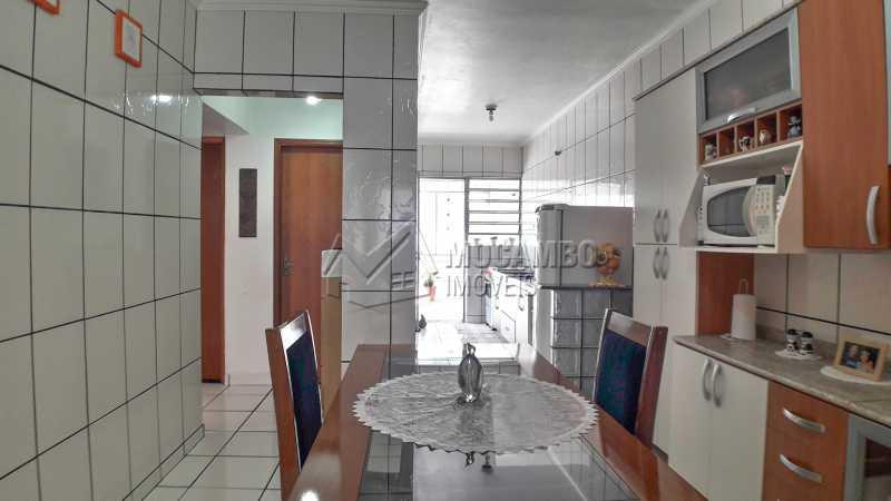 Copa - Casa 3 quartos à venda Itatiba,SP Jardim Ester - R$ 295.000 - FCCA31201 - 5