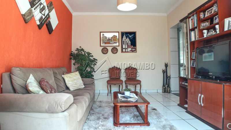 Sala - Casa 3 quartos à venda Itatiba,SP Jardim Ester - R$ 295.000 - FCCA31201 - 1