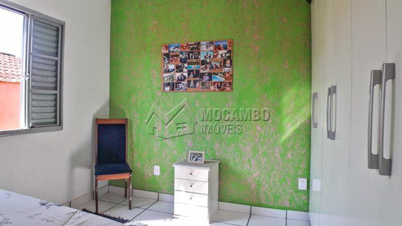 Dormitório - Casa 3 quartos à venda Itatiba,SP Jardim Ester - R$ 295.000 - FCCA31201 - 8