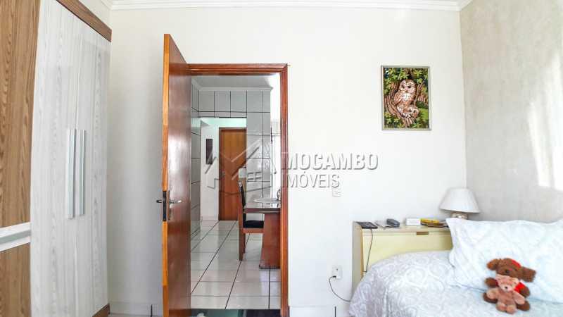 Dormitório - Casa 3 quartos à venda Itatiba,SP Jardim Ester - R$ 295.000 - FCCA31201 - 7